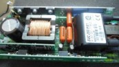 Board cap ap may chieu Panasonic PT-AE3000