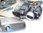 Toshiba Projector Repair TDP SP1