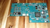 Board nguon may chieu Panasonic PT-LB60NTEA